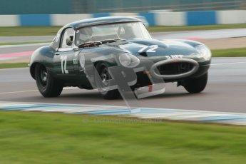 © Octane Photographic Ltd. HSCC Donington Park 18th March 2012. Guards Trophy for GT Cars. Digital ref : 0250cb1d8664