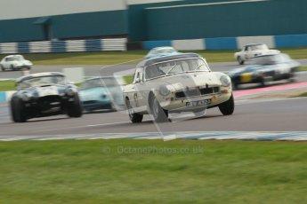 © Octane Photographic Ltd. HSCC Donington Park 18th March 2012. Guards Trophy for GT Cars. Digital ref : 0250cb1d8675