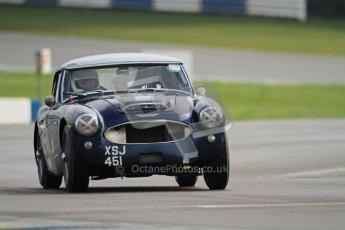 © Octane Photographic Ltd. HSCC Donington Park 18th March 2012. Guards Trophy for GT Cars. Digital ref : 0250cb7d6202