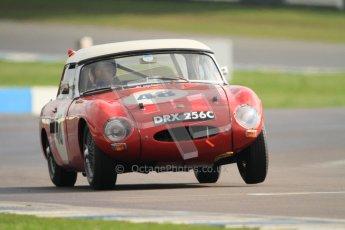 © Octane Photographic Ltd. HSCC Donington Park 18th March 2012. Guards Trophy for GT Cars. Digital ref : 0250cb7d6365
