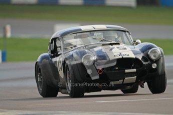 © Octane Photographic Ltd. HSCC Donington Park 18th March 2012. Guards Trophy for GT Cars. Digital ref : 0250cb7d6429