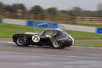 © Octane Photographic Ltd. HSCC Donington Park 18th March 2012. Guards Trophy for GT Cars. Digital ref : 0250lw7d0521