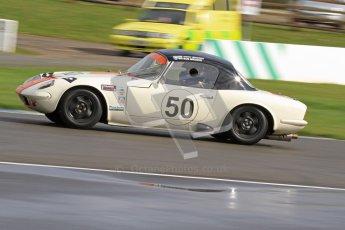 © Octane Photographic Ltd. HSCC Donington Park 18th March 2012. Guards Trophy for GT Cars. Digital ref : 0250lw7d0611