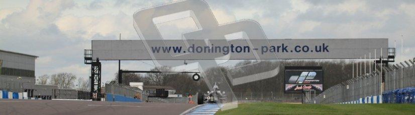 © Octane Photographic Ltd. HSCC Donington Park 17th March 2012. Historic Formula Ford Championship. Digital ref : 0240lw7d5256