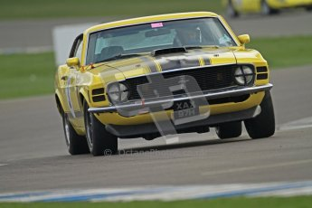 © Octane Photographic Ltd. HSCC Donington Park 17th March 2012. Historic Road Sports Championship. Digital ref : 0242cb7d4271