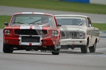 © Octane Photographic Ltd. HSCC Donington Park 18th March 2012. Historic Touring car Championship (over 1600cc). Digital ref : 0249cb7d6047