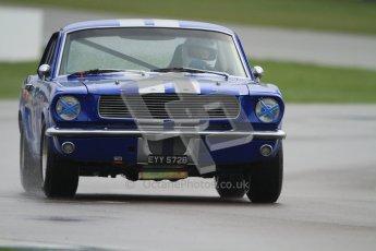 © Octane Photographic Ltd. HSCC Donington Park 18th March 2012. Historic Touring car Championship (over 1600cc). Digital ref : 0249cb7d6062