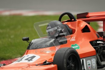 © 2012 Octane Photographic Ltd. HSCC Historic Super Prix - Brands Hatch - 1st July 2012. HSCC - Historic Formula Ford 2000 - Qualifying. Digital Ref: 0385lw1d1416