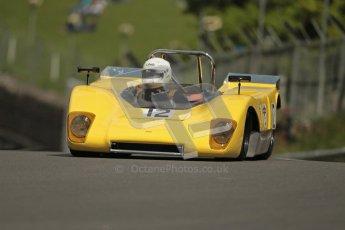 © 2012 Octane Photographic Ltd. HSCC Historic Super Prix - Brands Hatch - 30th June 2012. HSCC - Martini Trophy with SuperSports - Qualifying. Gathercole - Lola 212. Digital Ref: 0378lw1d9613