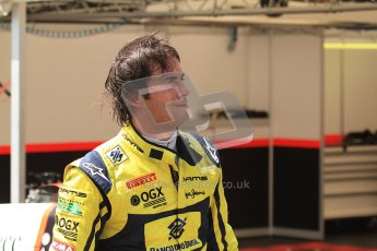 © 2012 Octane Photographic Ltd. Hungarian GP Hungaroring - Friday 27th July 2012 - GP2 Practice - Dams - Felipe Nasr. Digital Ref : 0426cb7d0017