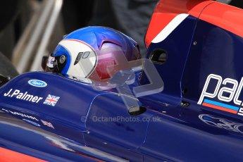 © 2012 Octane Photographic Ltd. Hungarian GP Hungaroring - Friday 27th July 2012 - iSport International - Jolyon Palmer. Digital Ref : 0426cb7d9866