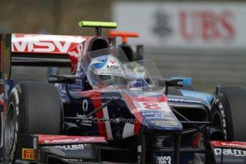 © 2012 Octane Photographic Ltd. Hungarian GP Hungaroring - Friday 27th July 2012 - iSport International - Jolyon Palmer. Digital Ref : 0426lw7d0524