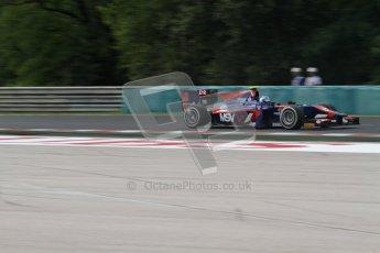 © 2012 Octane Photographic Ltd. Hungarian GP Hungaroring - Friday 27th July 2012 - iSport International - Jolyon Palmer. Digital Ref : 0426lw7d1145