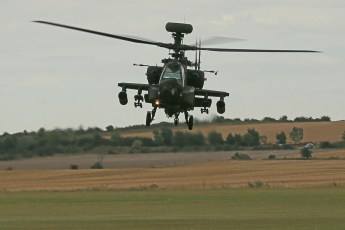 © Octane Photographic Ltd. Monday17th September 2012 – British Army Apache training at Duxford. Digital Ref : 0523cb1d0105