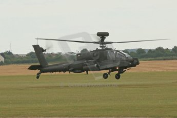 © Octane Photographic Ltd. Monday17th September 2012 – British Army Apache training at Duxford. Digital Ref : 0523cb1d0174