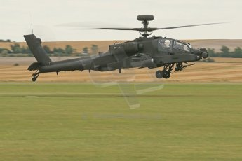 © Octane Photographic Ltd. Monday17th September 2012 – British Army Apache training at Duxford. Digital Ref : 0523cb1d0295