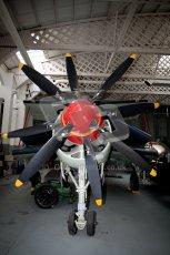 © Chris Enion/Octane Photographic Ltd. Monday17th September 2012 – Imperial War Museum - Duxford. Digital Ref : 0524ce1d6182