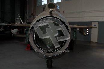 © Chris Enion/Octane Photographic Ltd. Monday17th September 2012 – Imperial War Museum - Duxford. Digital Ref : 0524ce1d6264