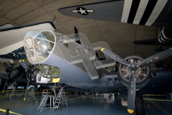 © Chris Enion/Octane Photographic Ltd. Monday17th September 2012 – Imperial War Museum - Duxford. Digital Ref : 0524ce1d6355