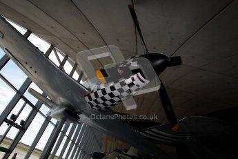 © Chris Enion/Octane Photographic Ltd. Monday17th September 2012 – Imperial War Museum - Duxford. Digital Ref : 0524ce1d6405