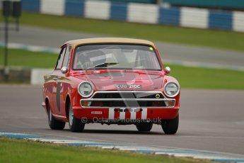 © Octane Photographic Ltd. Masters Racing – Pre-season testing – Donington Park, 5th April 2012. GT and Touring classes. Digital Ref : 0273cb1d0993