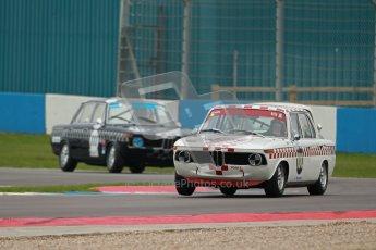 © Octane Photographic Ltd. Masters Racing – Pre-season testing – Donington Park, 5th April 2012. GT and Touring classes. Digital Ref : 0273cb1d0995