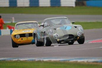 © Octane Photographic Ltd. Masters Racing – Pre-season testing – Donington Park, 5th April 2012. GT and Touring classes. Digital Ref : 0273cb1d1077
