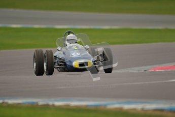 © Octane Photographic Ltd. Masters Racing – Pre-season testing – Donington Park, 5th April 2012. GT and Touring classes. Digital Ref : 0273cb1d1090