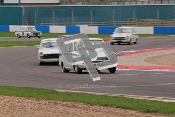 © Octane Photographic Ltd. Masters Racing – Pre-season testing – Donington Park, 5th April 2012. GT and Touring classes. Digital Ref : 0273cb7d6740