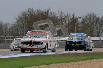 © Octane Photographic Ltd. Masters Racing – Pre-season testing – Donington Park, 5th April 2012. GT and Touring classes. Digital Ref : 0273lw7d0898