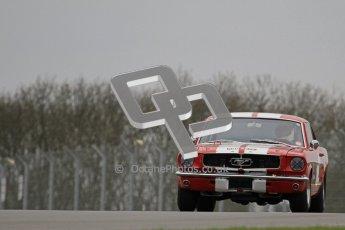 © Octane Photographic Ltd. Masters Racing – Pre-season testing – Donington Park, 5th April 2012. GT and Touring classes. Digital Ref : 0273lw7d1181