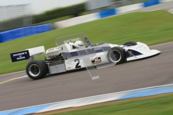 © Octane Photographic Ltd. Masters Racing – Pre-season testing – Donington Park, 5th April 2012. Single-seater classes. Digital Ref : 0271cb7d6613