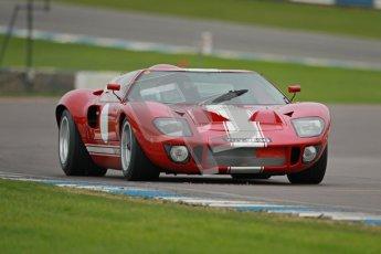 © Octane Photographic Ltd. Masters Racing – Pre-season testing – Donington Park, 5th April 2012. Sports and CanAm classes. Digital Ref : 0271cb1d0533