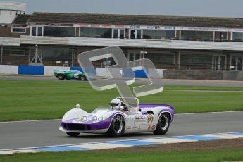 © Octane Photographic Ltd. Masters Racing – Pre-season testing – Donington Park, 5th April 2012. Sports and CanAm classes. Digital Ref : 0271lw7d1877