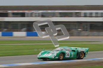 © Octane Photographic Ltd. Masters Racing – Pre-season testing – Donington Park, 5th April 2012. Sports and CanAm classes. Digital Ref : 0271lw7d2000
