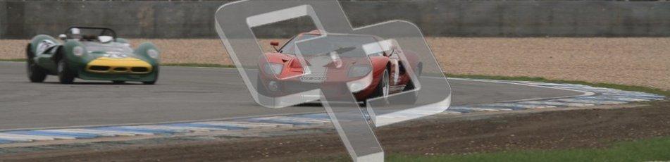© Octane Photographic Ltd. Masters Racing – Pre-season testing – Donington Park, 5th April 2012. Sports and CanAm classes. Digital Ref : 0271lw7d9419