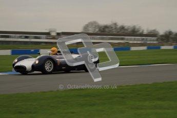 © Octane Photographic Ltd. Masters Racing – Pre-season testing – Donington Park, 5th April 2012. Sports and CanAm classes. Digital Ref : 0271lw7d9561