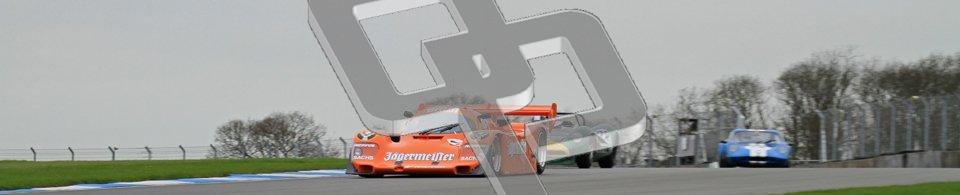 © Octane Photographic Ltd. Masters Racing – Pre-season testing – Donington Park, 5th April 2012. Sports and CanAm classes. Digital Ref : 0271lw7d9664