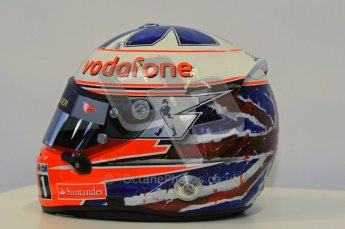 © 2012 Octane Photographic Ltd. Vodafone McLaren Mercedes Technical Car Launch MP4/27  Digital Ref : 0216lw7d1461