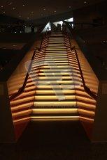 © Octane Photographic Ltd. Mercedes-Benz Museum – Stuttgart. Tuesday 31st July 2012. Digital Ref : 0442cb7d1255