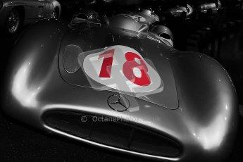 © Octane Photographic Ltd. Mercedes-Benz Museum – Stuttgart. Tuesday 31st July 2012. Digital Ref : 0442cb7d1367