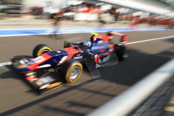© 2012 Octane Photographic Ltd. Italian GP Monza - Friday 7th September 2012 - GP2 Qualifying - iSport International - Jolyon Palmer. Digital Ref : 0508cb7d2403