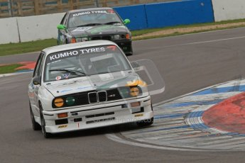 © Octane Photographic Ltd. Motors TV day – Donington Park, Saturday 31st March 2012. Kumho BMW Championship. Digital ref : 0266cb7d5898
