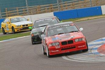 © Octane Photographic Ltd. Motors TV day – Donington Park,  Saturday 31st March 2012. Kumho BMW Championship, Darren Fielding - BMW M3. Digital ref : 0266cb7d5958
