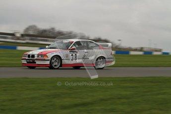 © Octane Photographic Ltd. Motors TV day – Donington Park,  Saturday 31st March 2012. Kumho BMW Championship, Mark Smith - BMW E30 M3. Digital ref : 0266lw7d7605