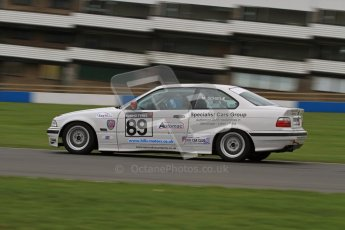 © Octane Photographic Ltd. Motors TV day – Donington Park, Saturday 31st March 2012. Kumho BMW Championship. Digital ref : 0266lw7d7634