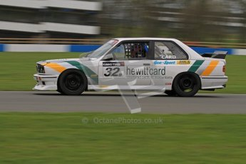 © Octane Photographic Ltd. Motors TV day – Donington Park, Saturday 31st March 2012. Kumho BMW Championship. Digital ref : 0266lw7d7660