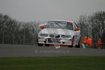 © Octane Photographic Ltd. Motors TV day – Donington Park, Saturday 31st March 2012. Kumho BMW Championship. Digital ref : 0266lw7d7687