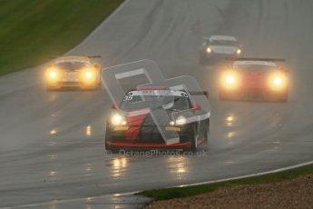 © Octane Photographic Ltd. MSVR - Donington Park, 29th April 2012 - GT Cup. Chris Bentley, Porsche 996. Digital ref : 0312lw1d6424