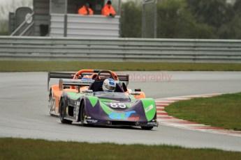 © Jones Photography. OSS Championship Round 1, Snetterton, 28th April 2012. John Wilkes, Global GT R1. Digital Ref: 0390CJ7D0312